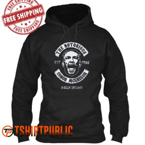 The Notorious Conor McGregor Hoodie