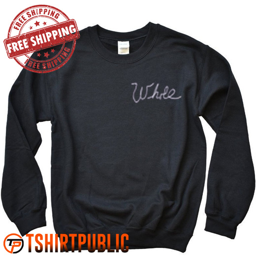 Whole Sweatshirt