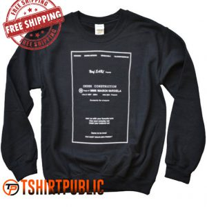 Iu menu Sweatshirt