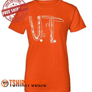 University Of Tennessee T Shirt