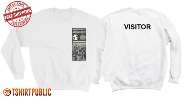Ambush Visitor Sweatshirt