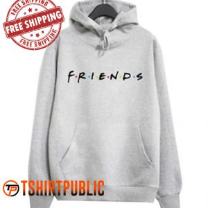 Friends the TV Show Hoodie