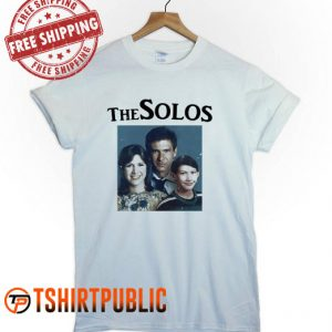 The Solos T-shirt