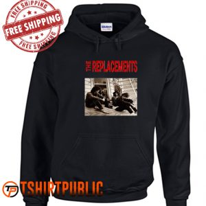 The Replacements Hoodie